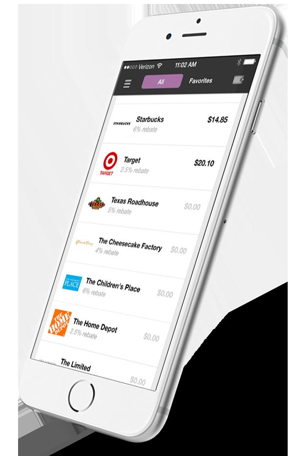 Benefit Mobile App