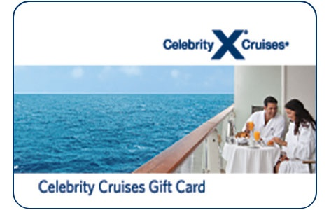 Celebrity Gifts: Bon Voyage Cruise Gifts | Celebrity Cruises