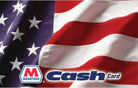 Marathon Gas Cards, Bulk Fulfillment, Gift, Order, Online, Buy