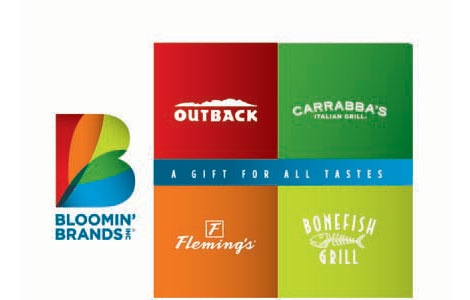 Outback Steakhouse claims to be making your holidays even better with Aussie 4-Course Meals starting at $ The restaurant is giving customers a $10 gift for every $50 in gift cards.