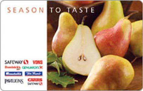 Order Vons Bulk Gift Cards & eGift Cards Online | National Gift Card