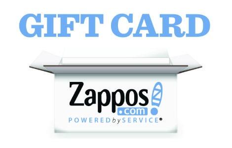 Zappos Gift Cards, Bulk Fulfillment, eGift, Order, Online, Buy