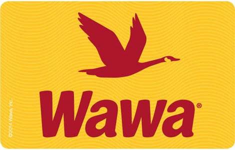 Wawa Gift Card Amp Egift Card Bulk Fullfillment National
