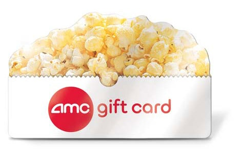 Legal Disclaimer Gift Card Instructions 1. To make a purchase, present your gift card at any box office or concession register. 2. To obtain the current balance of your gift card, text AMC followed by the 19 digit account number to VALUE ().