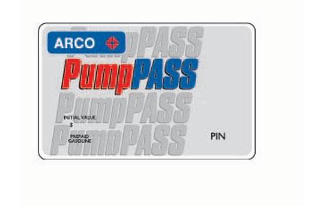 Prepaid Gas Cards | Exxon Gas Card | Arco Gas Card