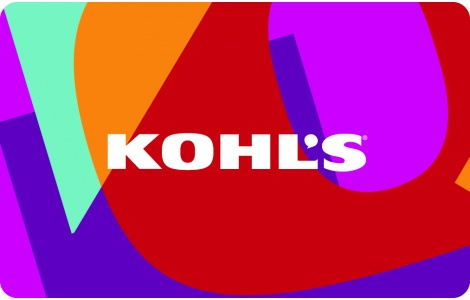 Department Store Gift Cards | Kohls e Gift Card | Macys e Gift Card