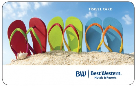 best western travel card - Travel Gift Cards