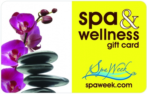 Spa and Wellness Gift Cards, Bulk Fulfillment, Online
