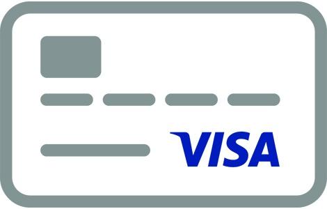 Visa® Prepaid Card Order - Virtual Reward  National Gift Card