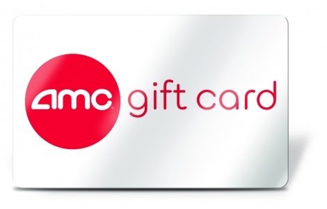 Amc Entertainment Gift Card Balance Inquiry
