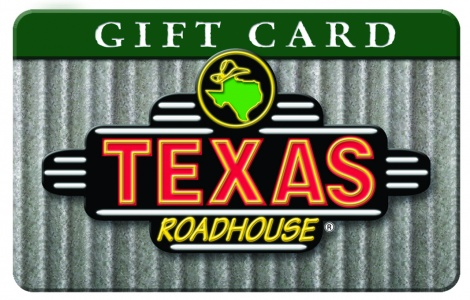 Texas Roadhouse Gift Cards, Bulk Fulfillment, Order, Online