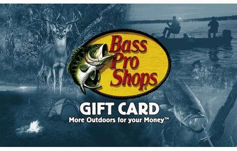 Bass Pro Shops Gift Cards, Bulk Fulfillment, Order, Online