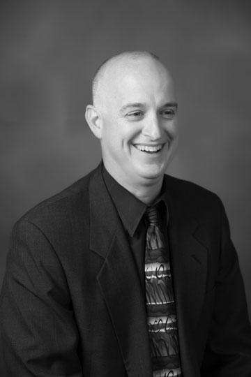 Steve Van Witzenburg